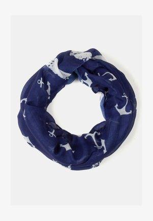Snood - königsblau