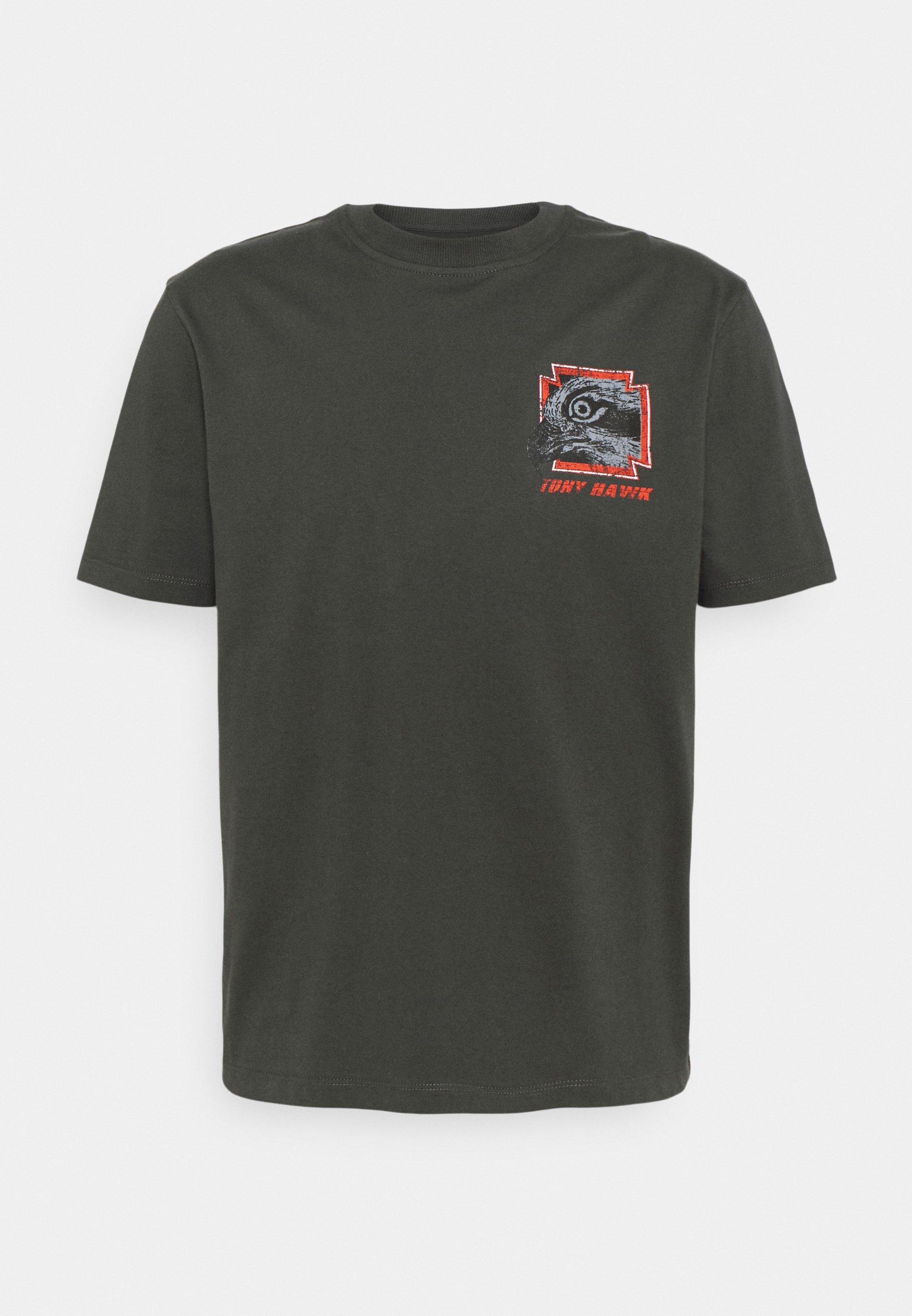 Women HUGO UNISEX - Print T-shirt