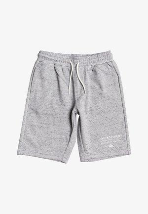 EASY DAY - Short - light grey heather