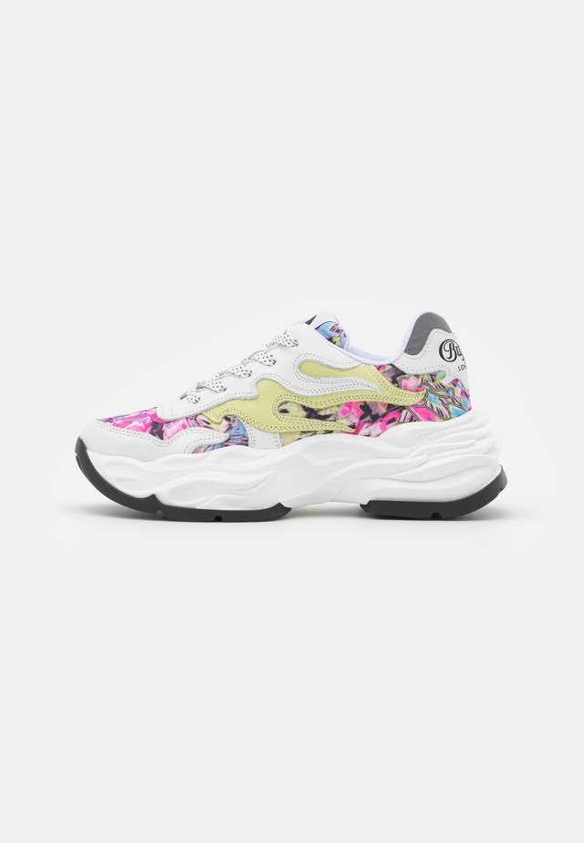EYZA - Sneakers basse - multicoloured