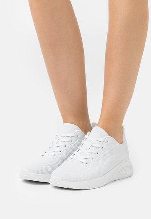 BOBS BUNO - Sneakers laag - white