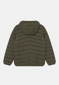 Marks & Spencer London - Winter jacket - khaki - 1