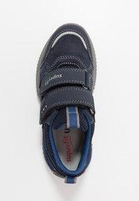 Superfit - STORM - Touch-strap shoes - blau - 1