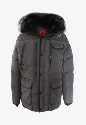 MARVELLOUS - Winter jacket - titan