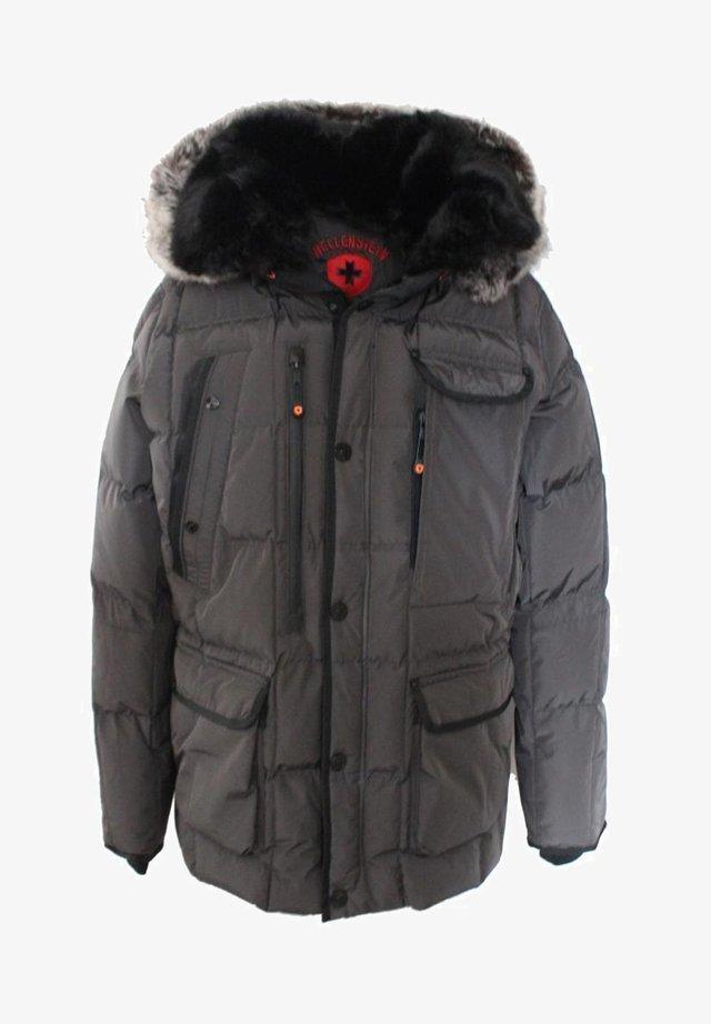 MARVELLOUS - Winter jacket - titan