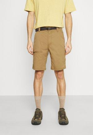 ALL TERRAIN GEAR BELTED - Shorts - ermine