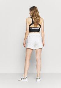 P.E Nation - SWEEPER SHORT - Sports shorts - gryl - 2