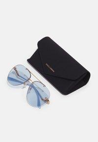 Dolce&Gabbana - Sunglasses - pastel azure - 4