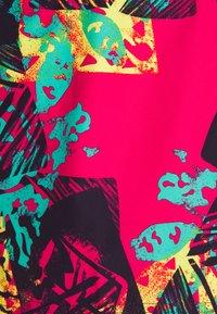 adidas Originals - Shorts - black/multicolor - 2