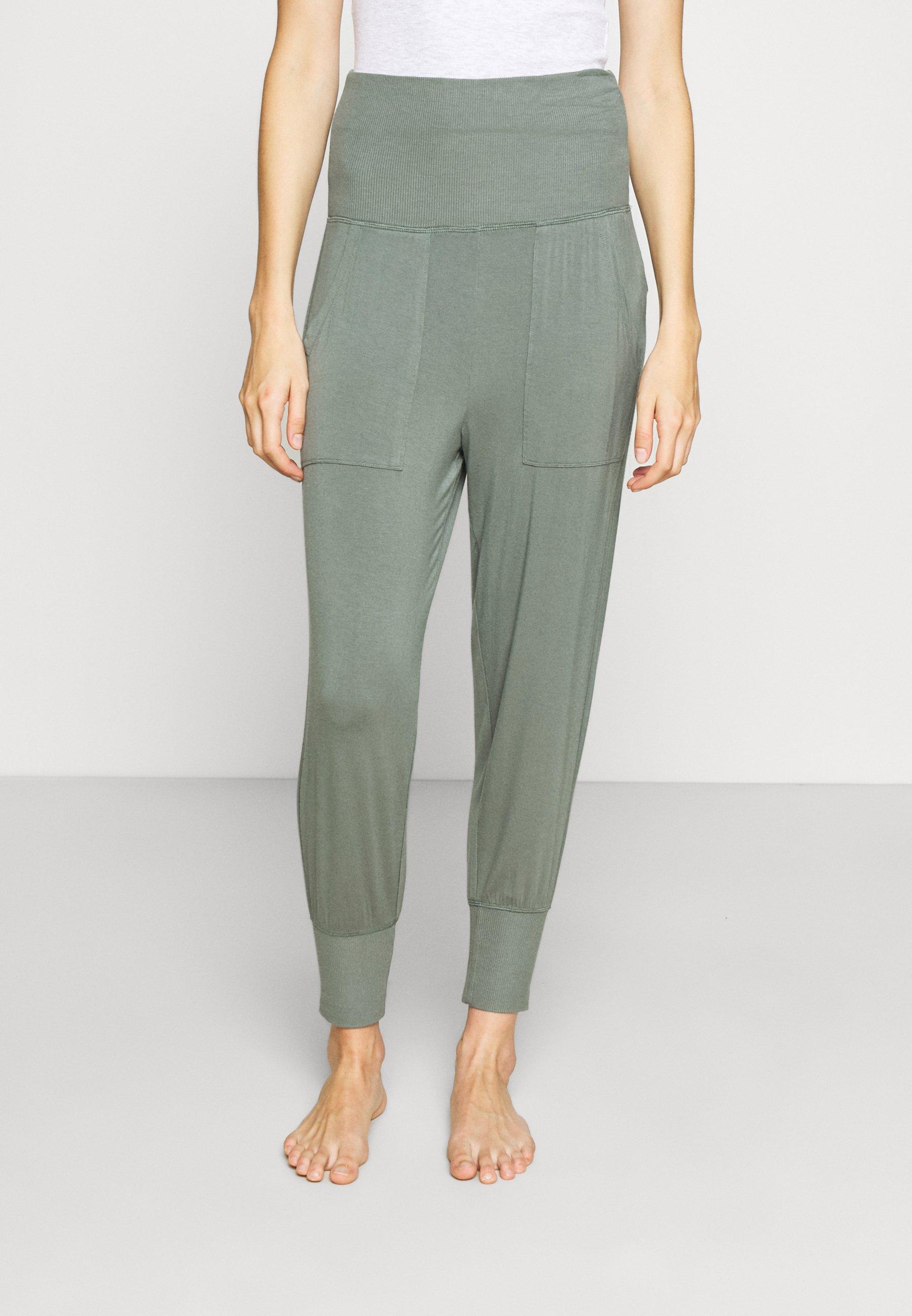 Damer BOINS FOLDOVER - Nattøj bukser