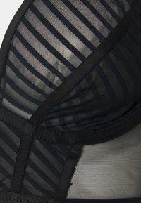 Ann Summers - SMOOTHTALKER - Sujetador con aros - black - 2