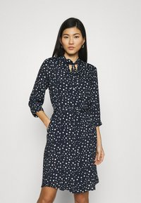 Seidensticker - MIDI - Shirt dress - navy - 0