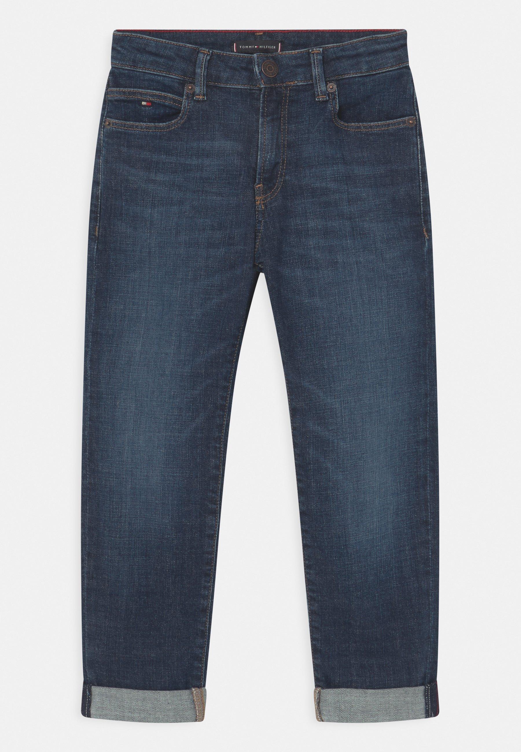Kinder MODERN STRAIGHT - Jeans Straight Leg