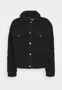 Dr.Denim - PIXLEY JACKET - Winter jacket - black - 4