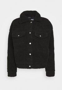 PIXLEY JACKET - Zimní bunda - black