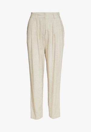 OBJGEMMA PANT - Trousers - incense