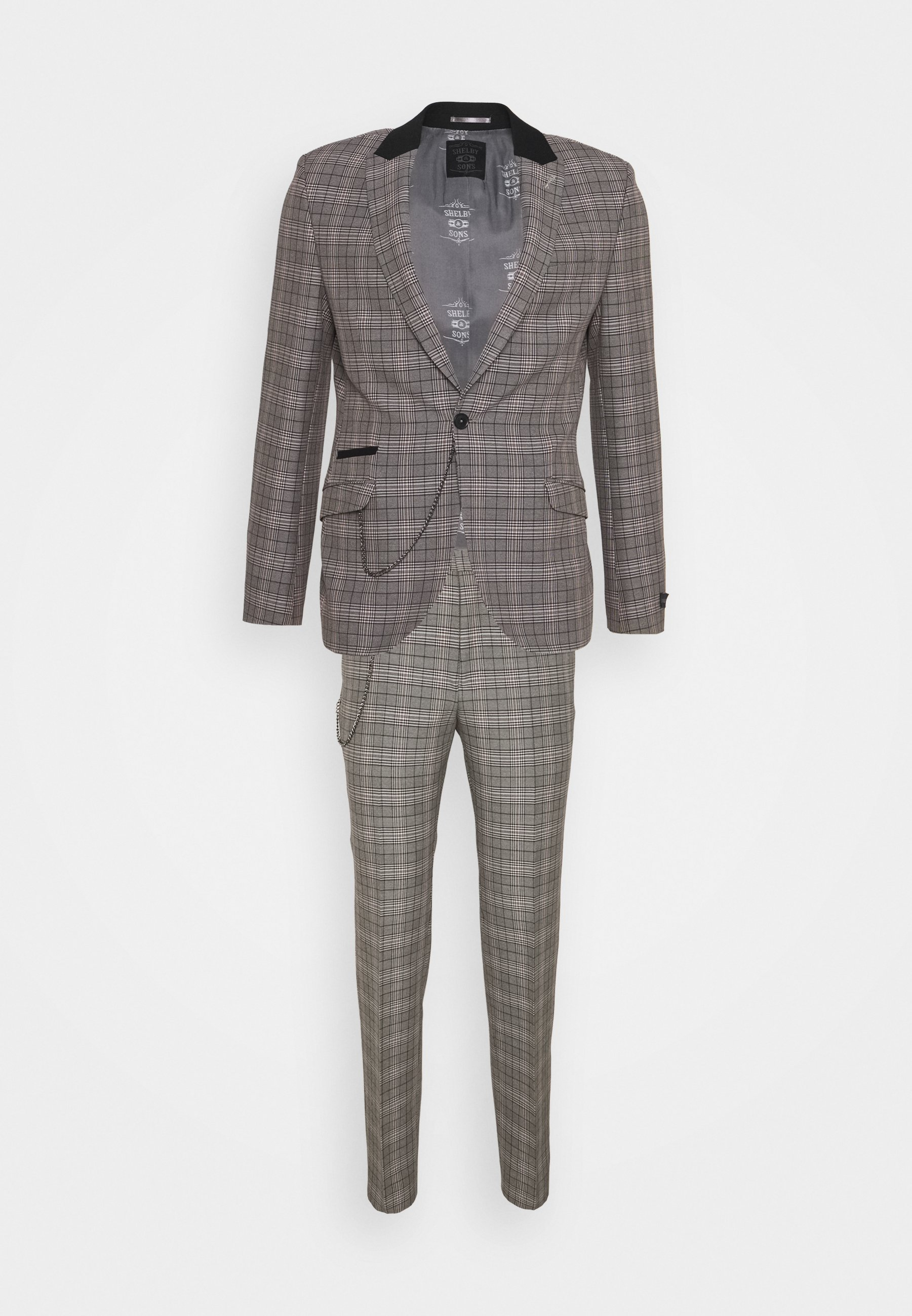 Homme HAWICK SUIT - Costume