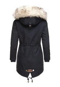 Navahoo - Winter coat - blue - 1