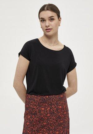 BINI - T-shirt basic - black