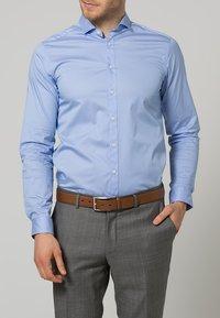 Lloyd Men's Belts - REGULAR - Belt business - cognac - 0