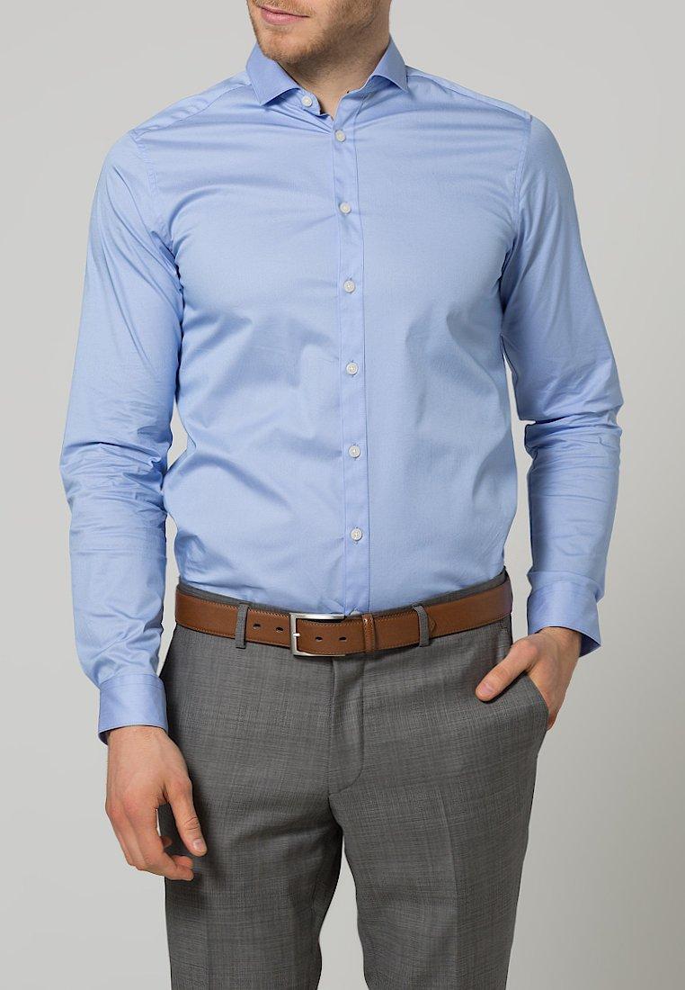 Lloyd Men's Belts - REGULAR - Belt business - cognac