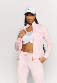 Ellesse - FLOZ SET - Tracksuit - pink - 5