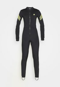 adidas Originals - SWAROVSKI STAGE SUIT - Jumpsuit - black - 4