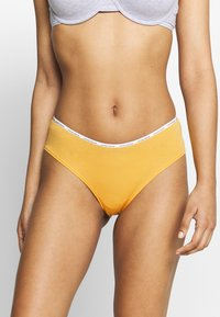 Women Secret - WIDE BRIEF 7 PACK - Underbukse - liso multicolor - 3