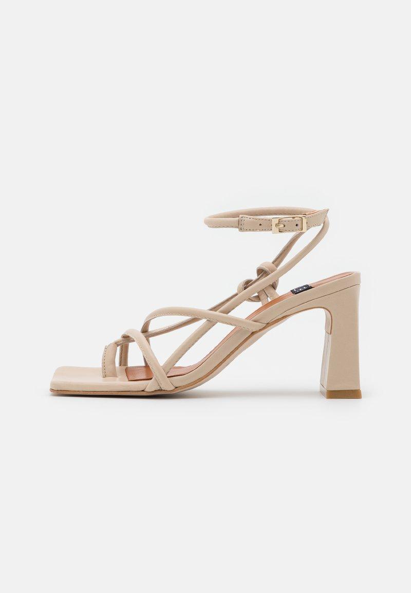LAB - Sandals - seta/beach
