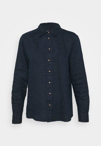 SAFARI - Košile - dark blue
