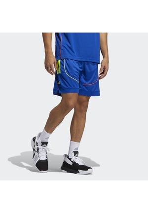 CREATOR 365 2.0 - Sports shorts - blue