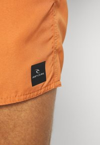 Rip Curl - VOLLEY - Swimming shorts - terracotta - 4