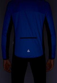 LÖFFLER - BIKE JACKE ALPHA LIGHT - Training jacket - mauritius - 6