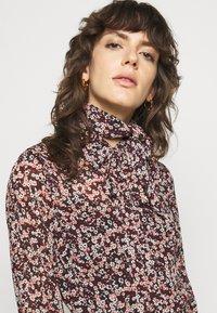 MICHAEL Michael Kors - DAINTY  - Shirt dress - dark ruby - 4