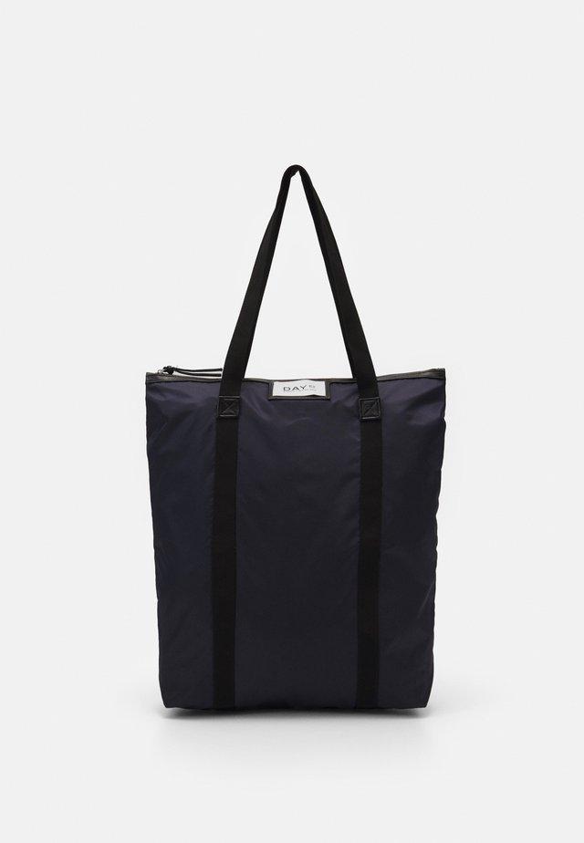 GWENETH TOTE - Shoppingveske - navy blazer
