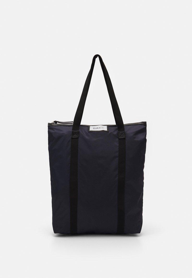 DAY ET - GWENETH TOTE - Tote bag - navy blazer