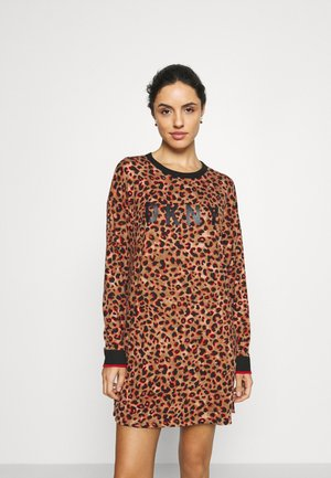 SLEEPSHIRT - Nightie - natural