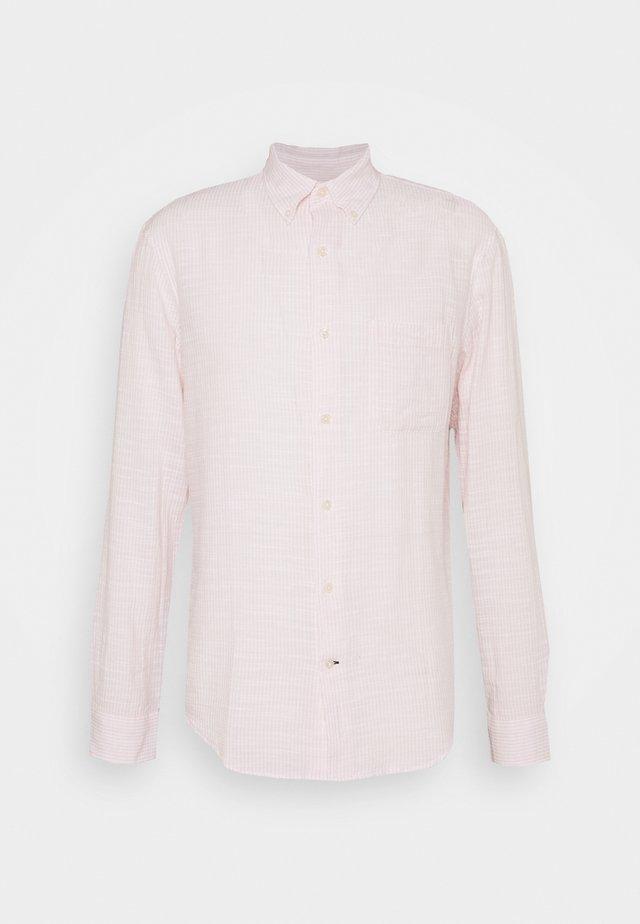SLUB DOBY  - Overhemd - white multi