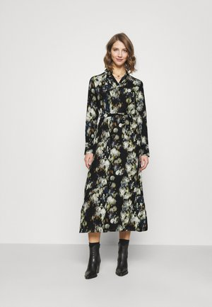 ONLERIN DRESS   - Maxi dress - black
