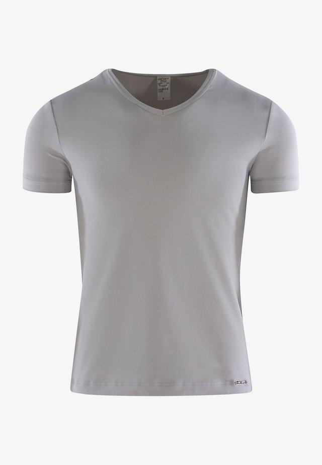 Undershirt - grau