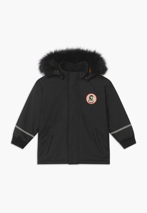K2 PARKA - Winter coat - black