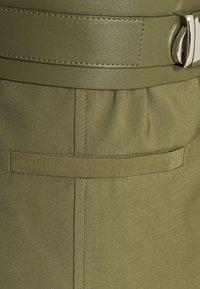 Mossman - ADDICTED TO YOU BLAZER - Short coat - khaki - 2