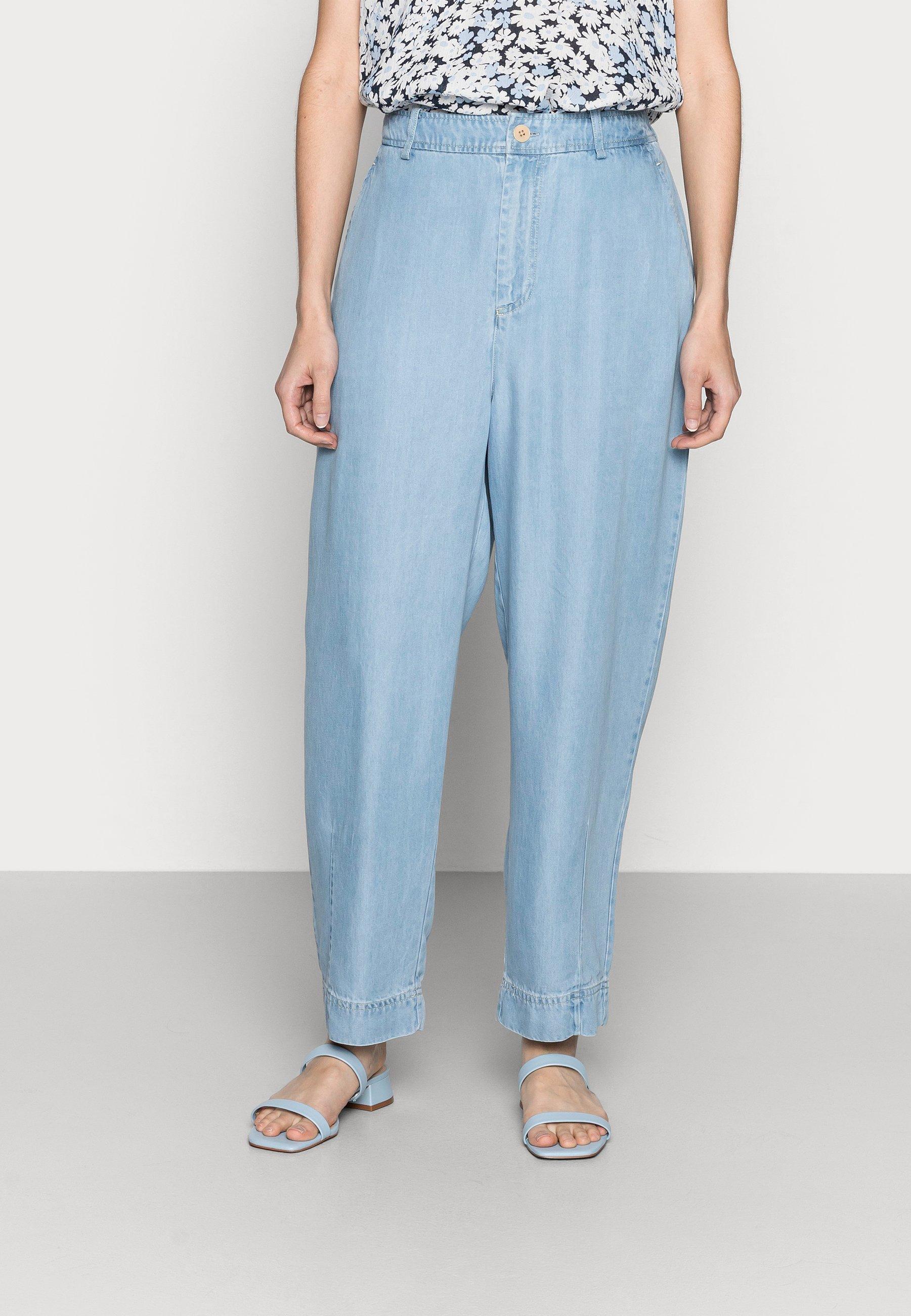 Femme ISALIE - Pantalon classique