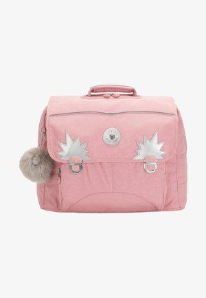 INIKO - School bag - bridal rose