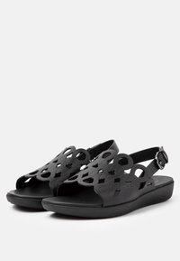 FitFlop - ELODIE - Sandals - black - 3