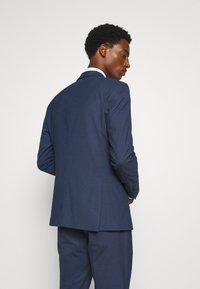 Selected Homme - SLHSLIM MAZELOGAN  - Costume - dark blue - 3