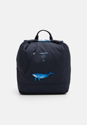 MINI BACKPACK OCEAN UNISEX - Rugzak - navy