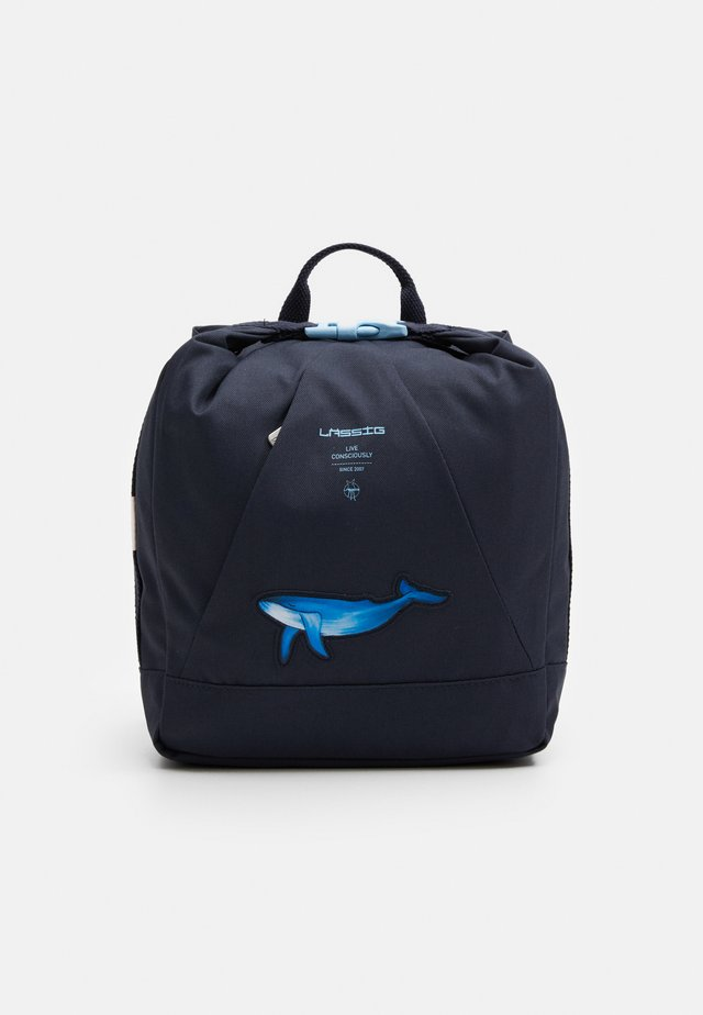 MINI BACKPACK OCEAN UNISEX - Zaino - navy