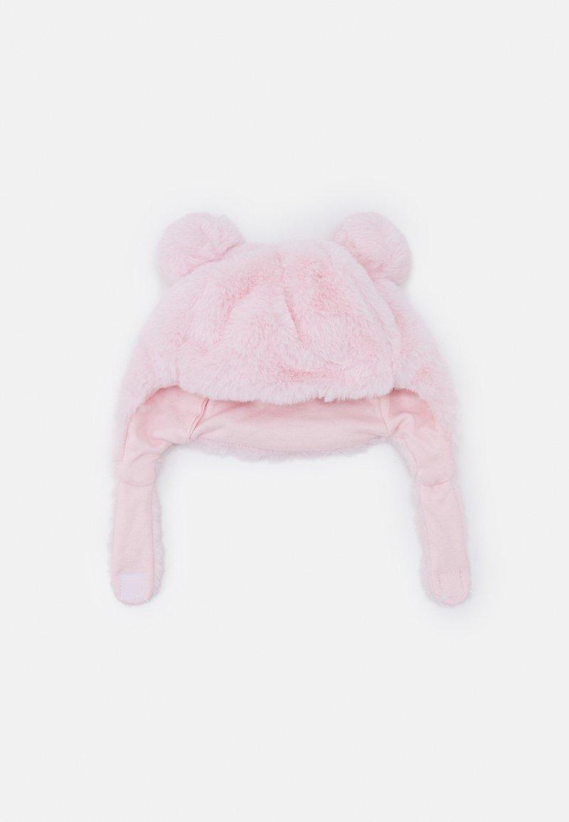 OVS - HAT - Mössa - primrose pink