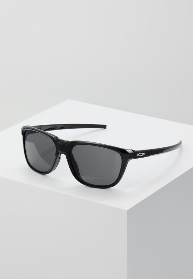 ANORAK - Sunglasses - black